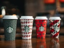 Starbucks bets on tradition with holiday menu launch