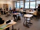 Teachers strike balance with discipline during pandemic