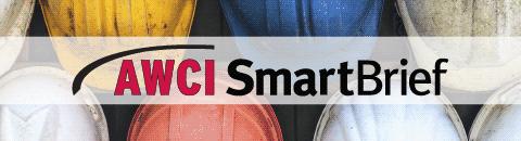 AWCI SmartBrief