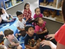 How early language learning helps students
