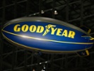 Goodyear finds soybean oil is better as well as sustainable