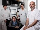 Man undergoes 2nd face transplant