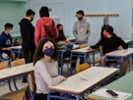 Tech used for NBA bubble makes way to classroom