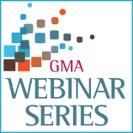 GMA Webinar Series