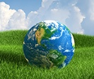 Register for today's free Earth Day event