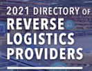 4 days left to update your company profile in the Directory of Reverse Logistics Providers