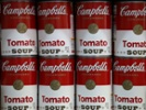Campbell's benefits from a vertically integrated tomato supply chain