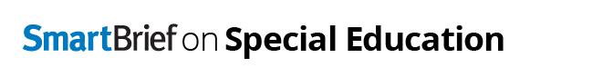 SmartBrief on Special Education