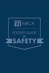 NRCA Pocket Guide Safety