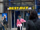 Best Buy encourages employee vaccines with sweepstakes
