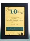 NCC award