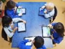 Survey: Teachers want more tech training