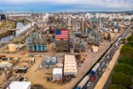 US oil refining capacity hit new high in 2019