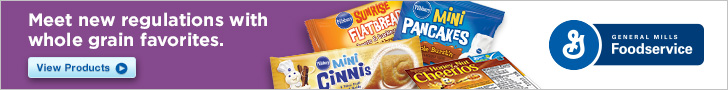 Meet new regulations with General Mills products