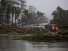 Fla. county call center advises residents on Irma strategies