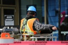 At least 16 states continue construction amid pandemic