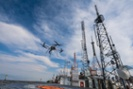 Drones become part of radio's toolkit