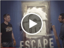 Lowe's creates 17-minute escape room video for Black Friday