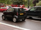 Britain plans to ban new gas, diesel cars by 2040