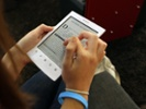 UK library data: Print, e-book readers want different genres
