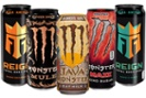 Monster recoups Q2 c-store losses via other channels