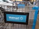 Walmart will end one-way aisle traffic patterns
