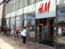 H&M's fashions fit pandemic-era shoppers' casual tastes