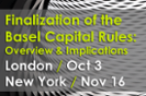 Spotlight On: Final Basel Capital Rules and What They Mean