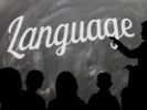 Language, learning, bilingual