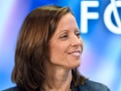 Nasdaq CEO: Women need to speak from strength