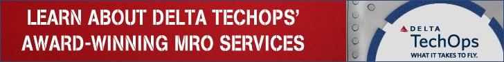 Delta TechOps delivers the lowest cost per flight hour & industry-best turn times for your MRO needs