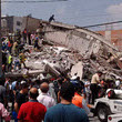 12-member ASCE team to study Mexico earthquake damage and recovery