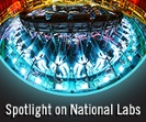 Today at 11:30 a.m. EDT: Spotlight on Sandia National Laboratories
