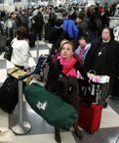 Experts: Attack on an airline or airport could affect US economy