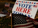 Teachers use elections in classroom lessons