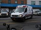 Emergency calls are helping battle coronavirus