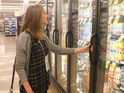 How grocers use refrigerant management to tackle climate change
