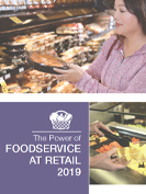 Shoppers willing to be inconvenienced for high-quality foodservice at retail