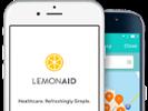 Lemonaid app