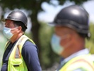 Construction unaffected as some states roll back or pause reopening