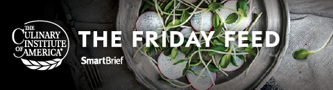 The Friday Feed
