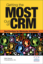 Get the most out of CRM and become a high-performing organization