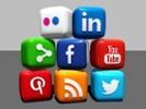 Can social-media data predict academic declines?