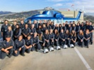 Children's Hospital Los Angeles Emergency Transport Team