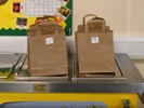 Ga. district shifts summer program to bagged meals