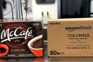 How Keurig Dr Pepper avoids Amazon shipping fee