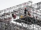 Assess risks of international construction projects