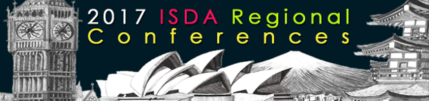 2017 ISDA Annual Regional Conferences: London on Sept. 28, Sydney on Oct. 17, Tokyo on Oct. 20