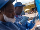 Experimental Ebola treatments to be tried in DRC