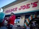 Trader Joe's leads America's Best Large Employers list